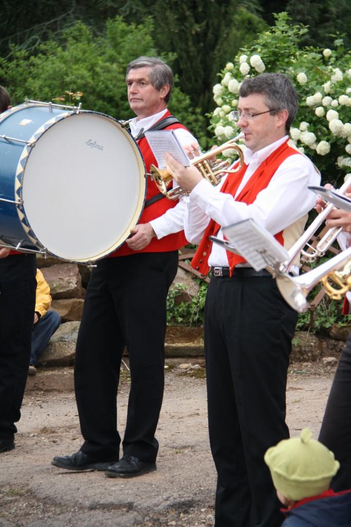 Aubade de la Musique Harmonie de Wangen dimanche 16 mai 2010 Img_9021