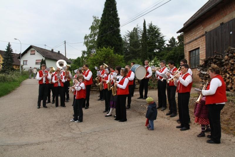 Aubade de la Musique Harmonie de Wangen dimanche 16 mai 2010 Img_9022