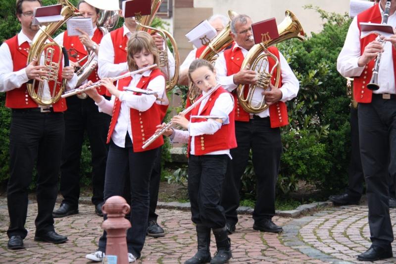 Aubade de la Musique Harmonie de Wangen dimanche 16 mai 2010 Img_9024