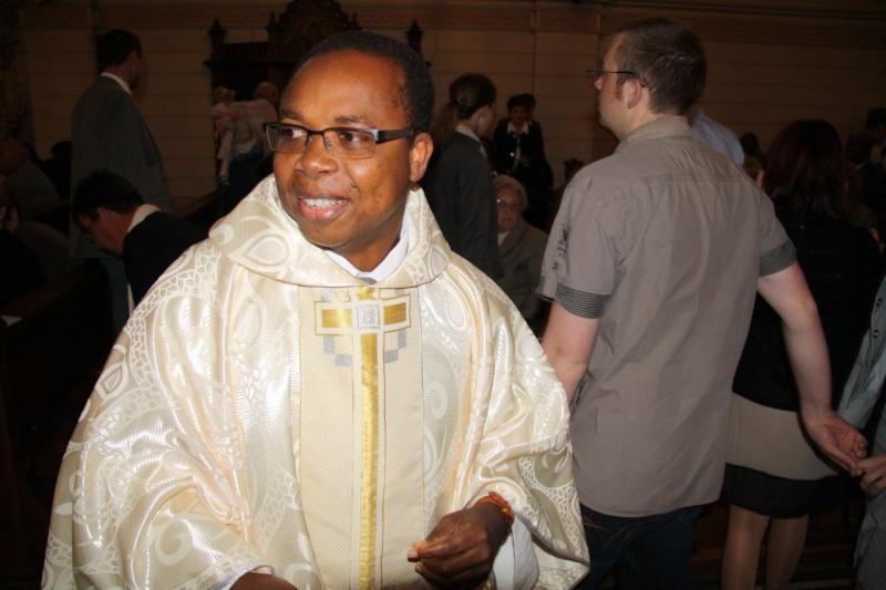 1ère communion des enfants de la Communauté de Paroisses du Steinacker le 13 juin 2010 Img_9714
