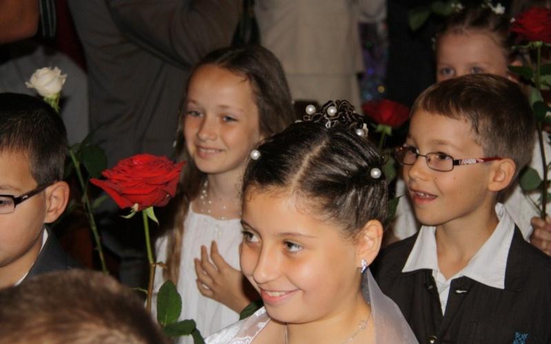 1ère communion des enfants de la Communauté de Paroisses du Steinacker le 13 juin 2010 Img_9715