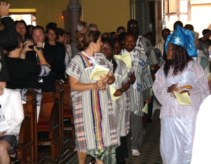 1ère communion des enfants de la Communauté de Paroisses du Steinacker le 13 juin 2010 Img_9716