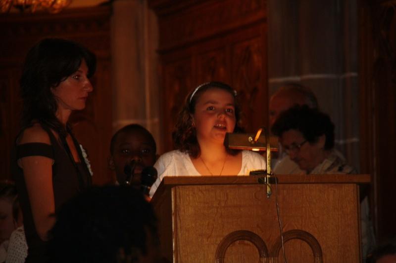 1ère communion des enfants de la Communauté de Paroisses du Steinacker le 13 juin 2010 Img_9718