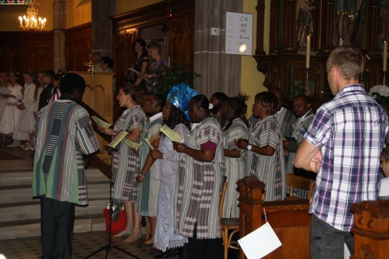 1ère communion des enfants de la Communauté de Paroisses du Steinacker le 13 juin 2010 Img_9719