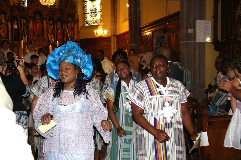 1ère communion des enfants de la Communauté de Paroisses du Steinacker le 13 juin 2010 Img_9723