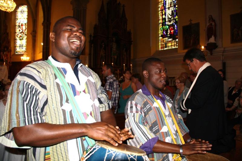 1ère communion des enfants de la Communauté de Paroisses du Steinacker le 13 juin 2010 Img_9724