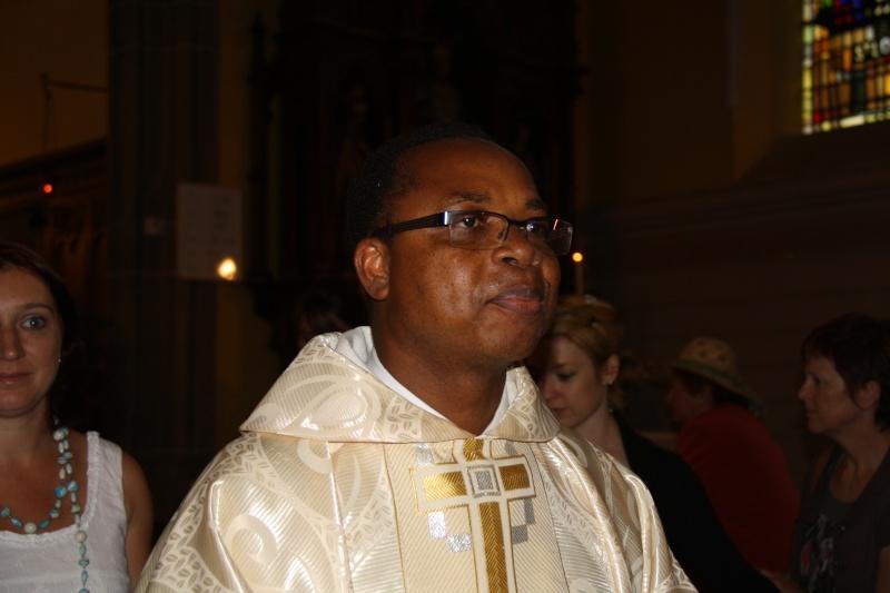 1ère communion des enfants de la Communauté de Paroisses du Steinacker le 13 juin 2010 Img_9725