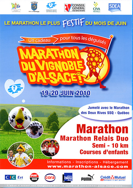 marathon - Marathon du vignoble d' Alsace 2010 les 19 et 20 juin Plv_2010