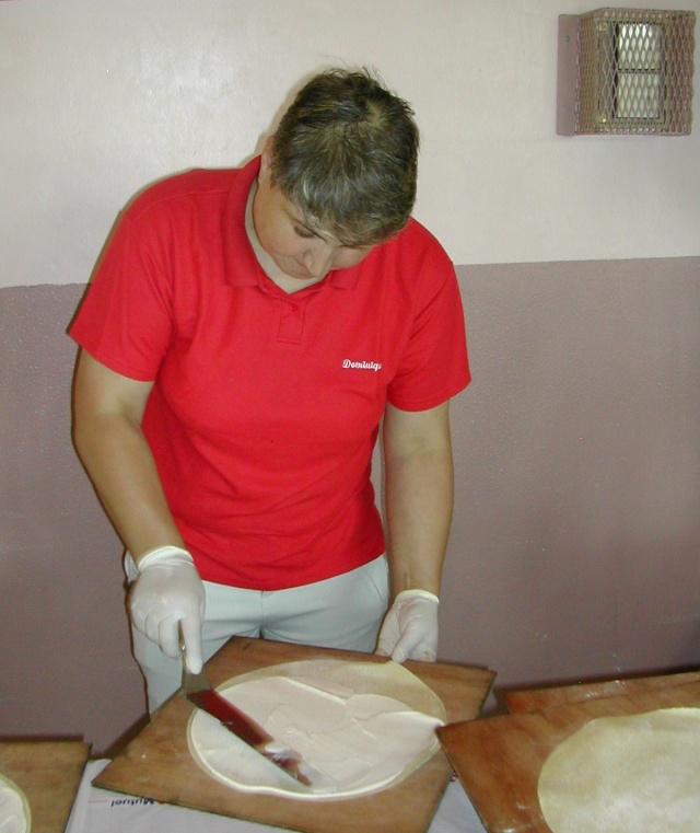 Soirée tartes flambées au profit de la restauration de l'Eglise simultanée de Wangen le samedi  12 juin 2010 à 19h Soirae12