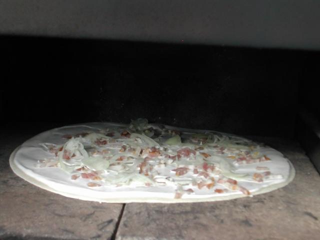 Soirée tartes flambées au profit de la restauration de l'Eglise simultanée de Wangen le samedi  12 juin 2010 à 19h Soirae15
