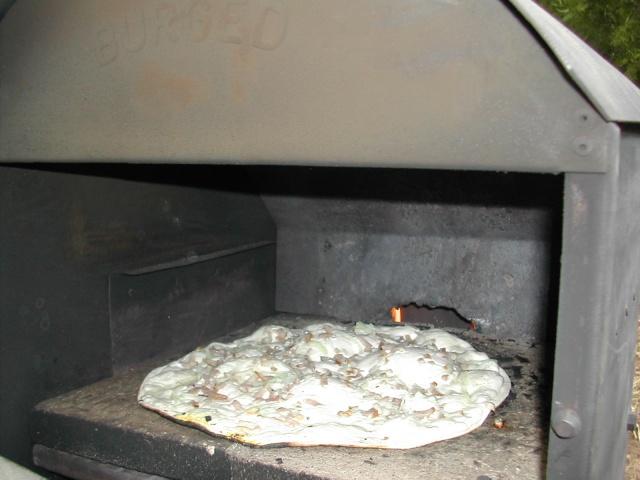 Soirée tartes flambées au profit de la restauration de l'Eglise simultanée de Wangen le samedi  12 juin 2010 à 19h Soirae18