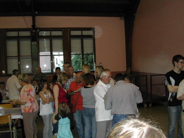 Soirée tartes flambées au profit de la restauration de l'Eglise simultanée de Wangen le samedi  12 juin 2010 à 19h Soirae27