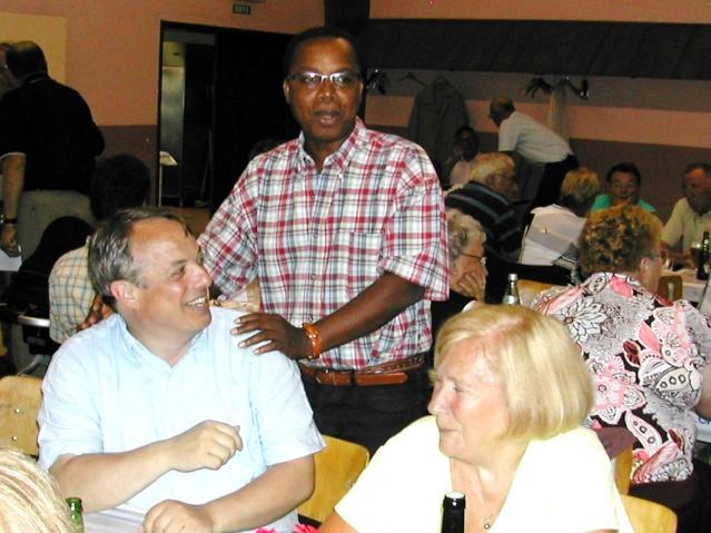 Soirée tartes flambées au profit de la restauration de l'Eglise simultanée de Wangen le samedi  12 juin 2010 à 19h Soirae28