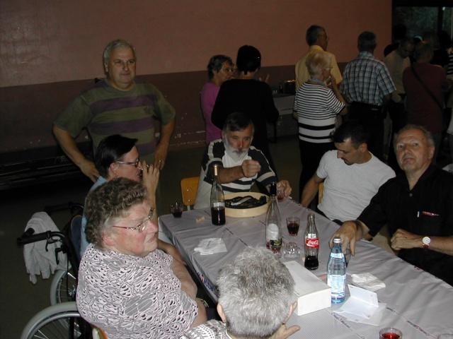 Soirée tartes flambées au profit de la restauration de l'Eglise simultanée de Wangen le samedi  12 juin 2010 à 19h Soirae31