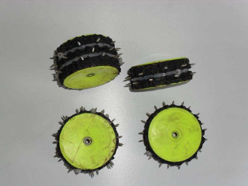 Création de roues pour la glace Sdc10911