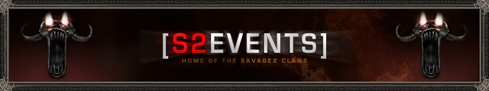 Savage 2 Events