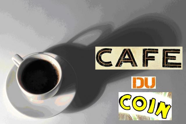 Cafe Du Coin