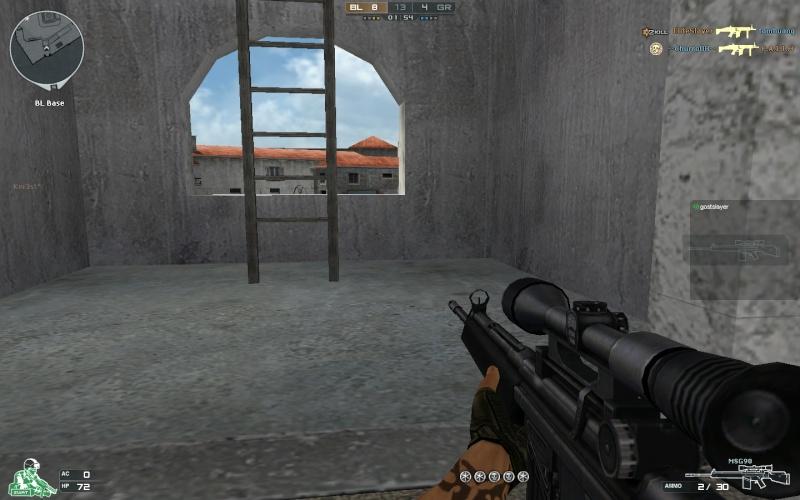 Gun reviews Crossf15