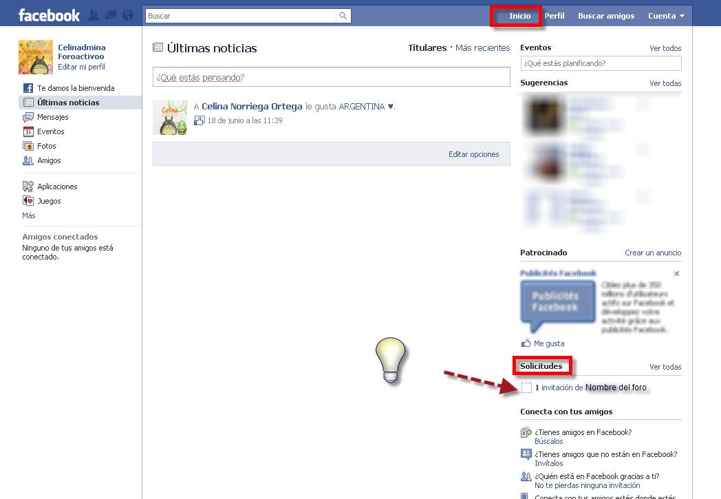 Facebook Connect Fb1910