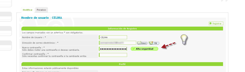 ULTIMO AGGIORNAMETO DI FORUMATTIVO: FACEBOOK CONNECT E PIÙ Mdp410