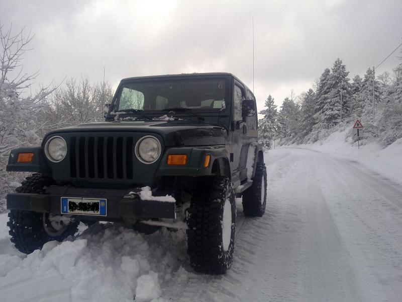 .....giretto sulla neve Immagi28