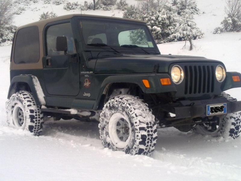 .....giretto sulla neve Immagi29