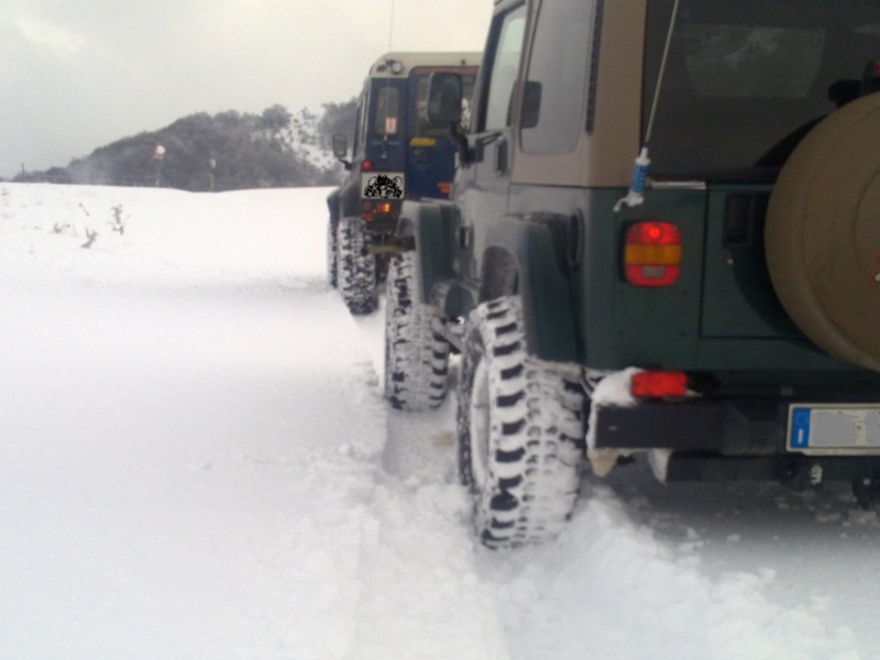 .....giretto sulla neve Immagi31