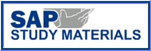 SAP Study Materials Forum