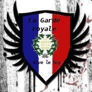 La garde royale - Portail Qui_es10