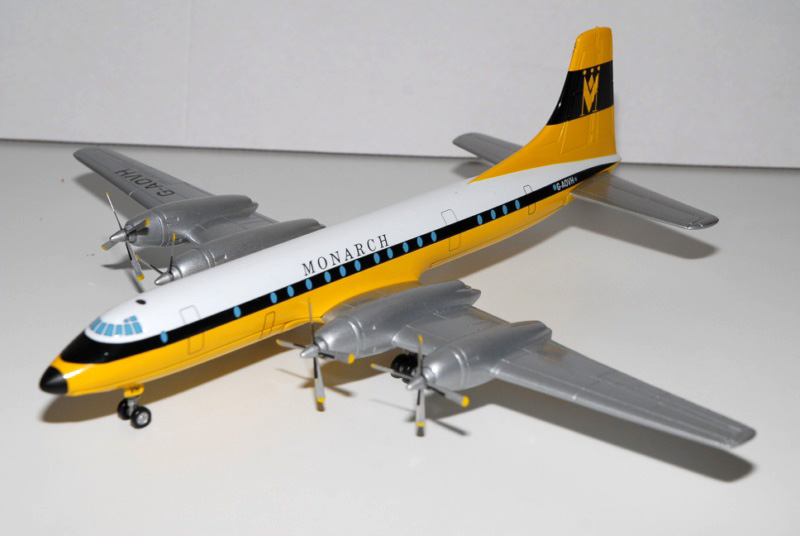 Mes quelques avions civils Corgi échelle 1/144 Ppm_0066