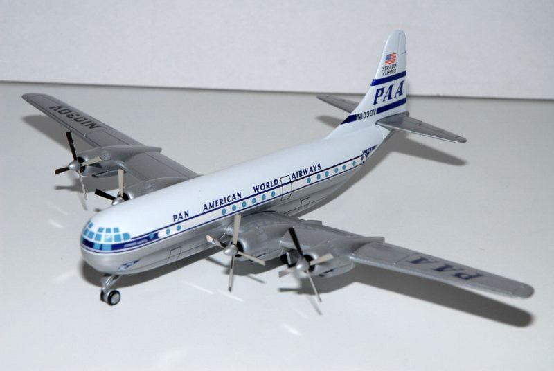 Mes quelques avions civils Corgi échelle 1/144 Ppm_0067
