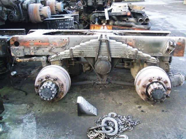 VOLVO F16 Globetrotter et ATLAS TR500S. Echelle 1/8° Volvo_10
