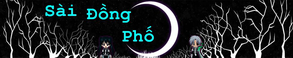 Sài Đồng Phố