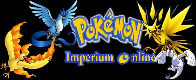 Pokemon Imperium Online