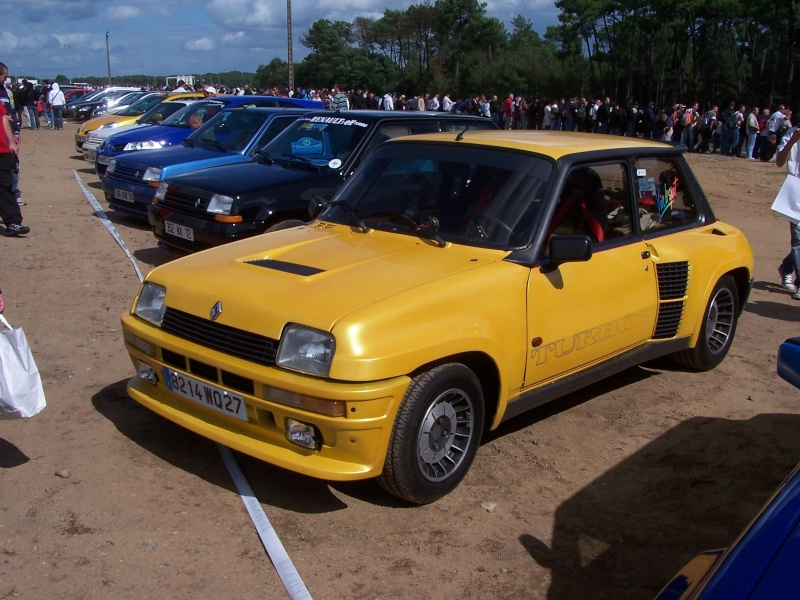 Renault 5 turbo aux World series by Renault. - Page 2 101_0313