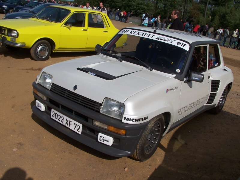 Renault 5 turbo aux World series by Renault. - Page 2 101_0411