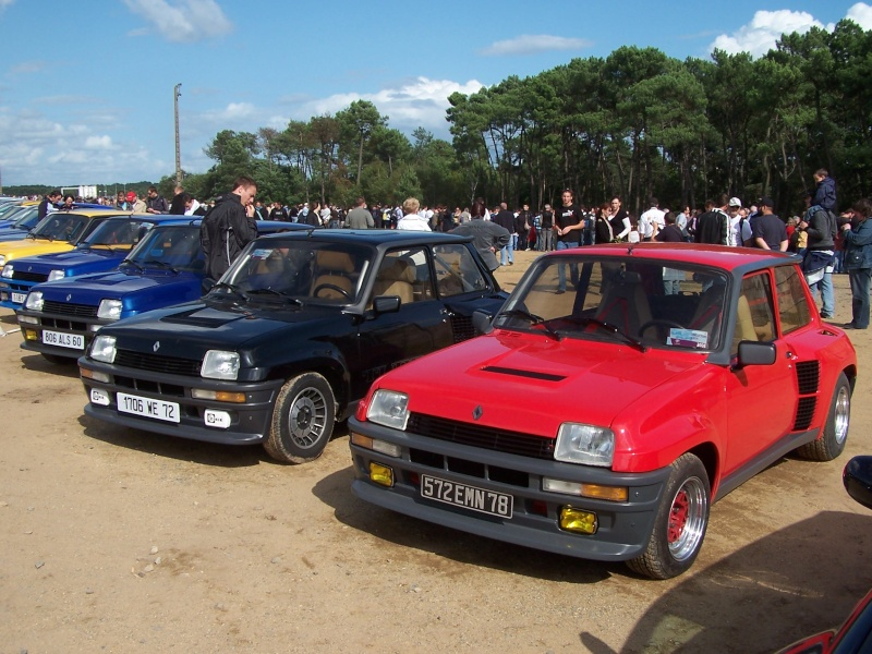 Renault 5 turbo aux World series by Renault. - Page 2 101_0413