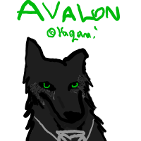 Yagami's Art Alalao11