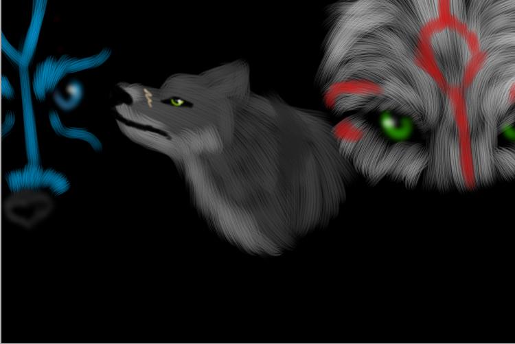 Yagami's Art Bored_10