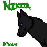 Yagami's Art Nikita10