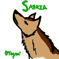 Yagami's Art Sabria10