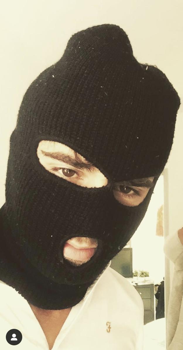 vos masques Captur15