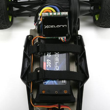 Les accus idéaux pour le losi 22 Mais aussi pour tout pilote volulant jouer sur le centre de gravité de sa voiture. Xlosb913