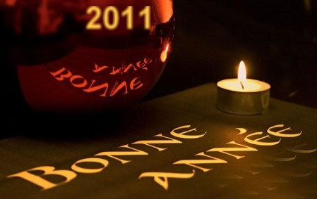 happy new year !!!!! Bonne-13