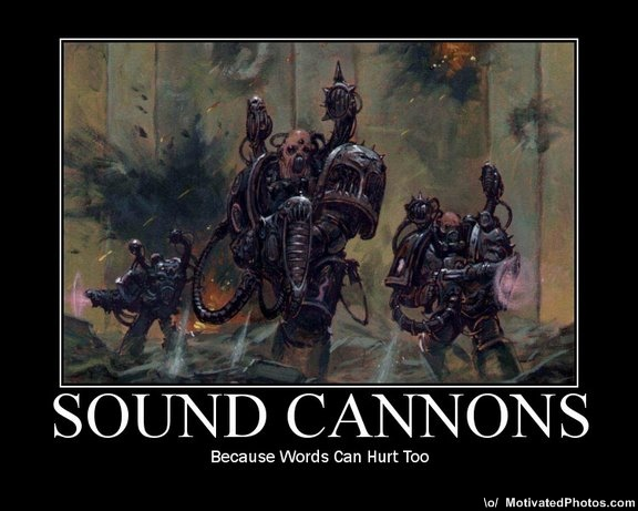 40K Motivational posters (Originally posted by Black Jericho) 63355910