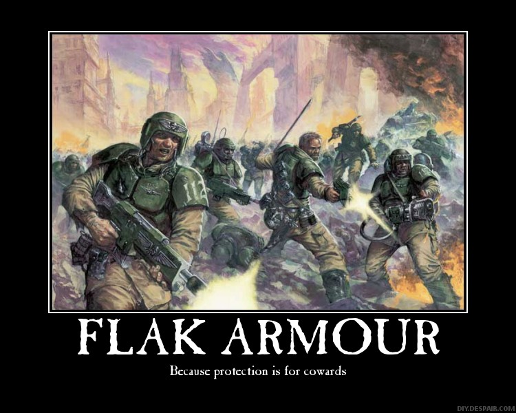 40K Motivational posters (Originally posted by Black Jericho) Poster10