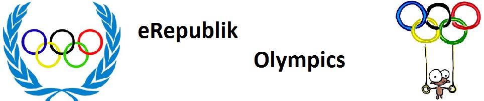 eRepublik Olympics