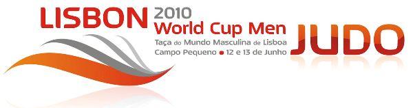 Taça do Mundo Masculina de Lisboa - Campo Pequeno, 12 e 13 de Junho Judo10