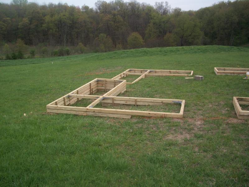 My Square Foot Garden - Version 2 100_0211