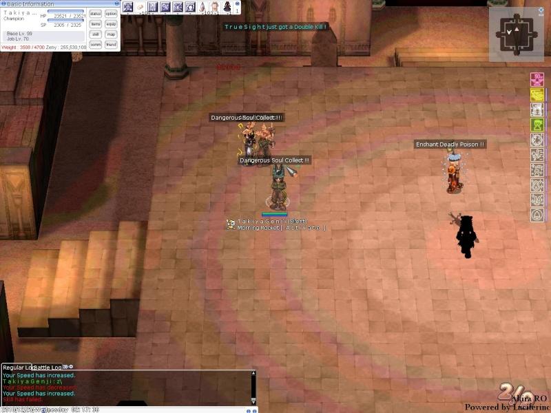 Champion Kena Asura Frost 40k++ xmati Kena Asura Full 52k Xmati Jugak Screen21